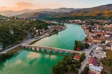 اهم اماكن السياحة في البوسنة والهرسك