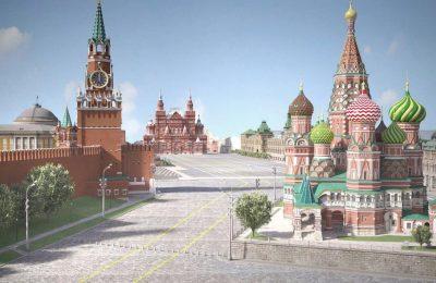 أفضل 5 أنشطة عند زيارة الميدان الاحمر موسكو روسيا