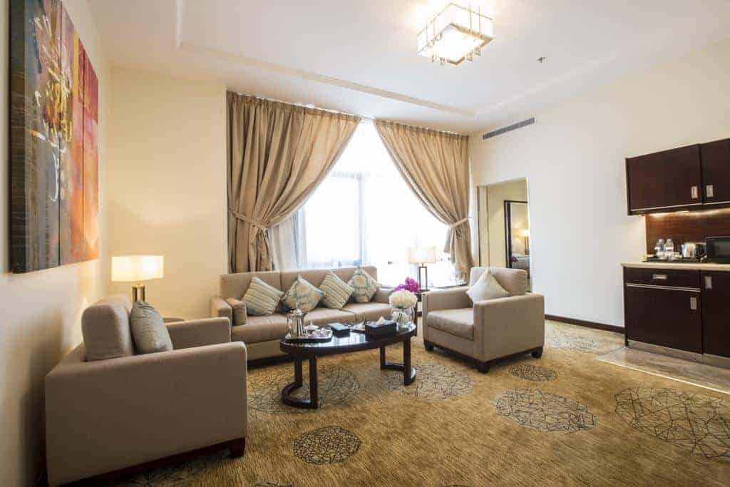 ارخص فنادق السعودية