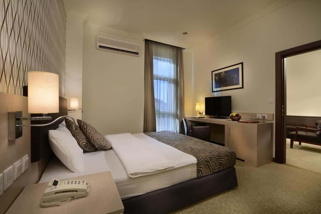فنادق الدقم
