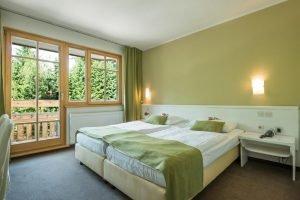 فنادق بليد سلوفينيا