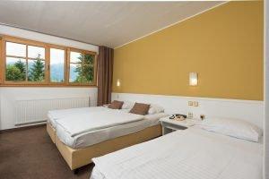 فنادق بليد في سلوفينيا