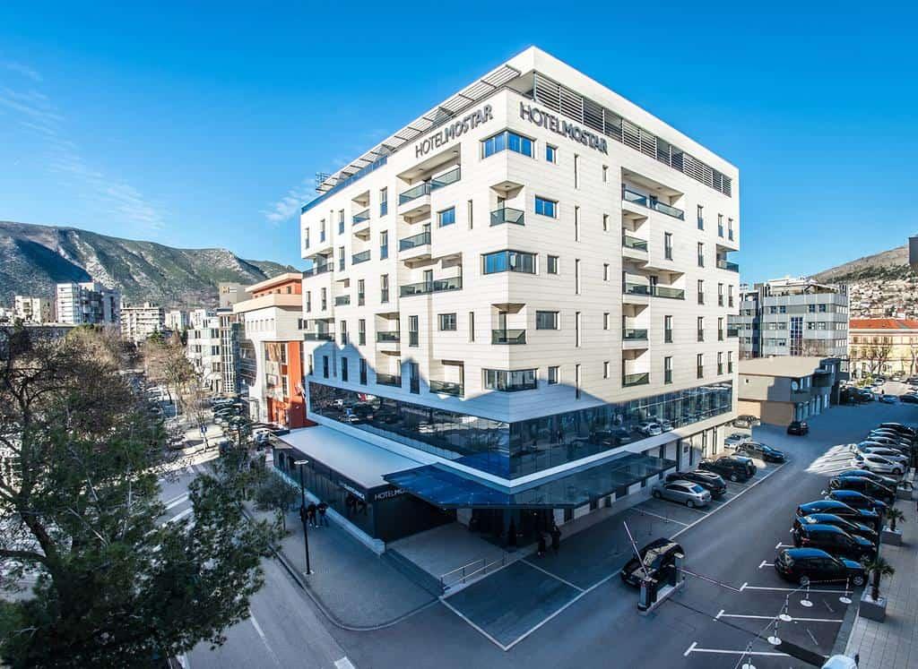 افضل 9 من فنادق موستار البوسنة نوصي بها 2020