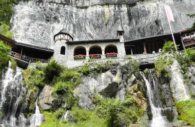 افضل 4 انشطة في كهف سانت بيتوس انترلاكن سويسرا