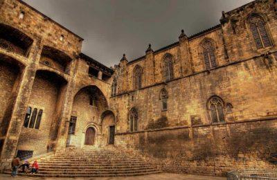افضل 5 أنشطة في متحف تاريخ مدينة برشلونة