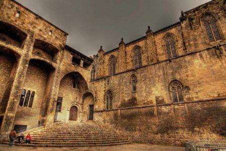 افضل 5 انشطة في متحف تاريخ مدينة برشلونة