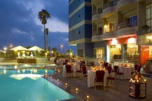 افضل 4 من فنادق الرباط رخيصة الثمن