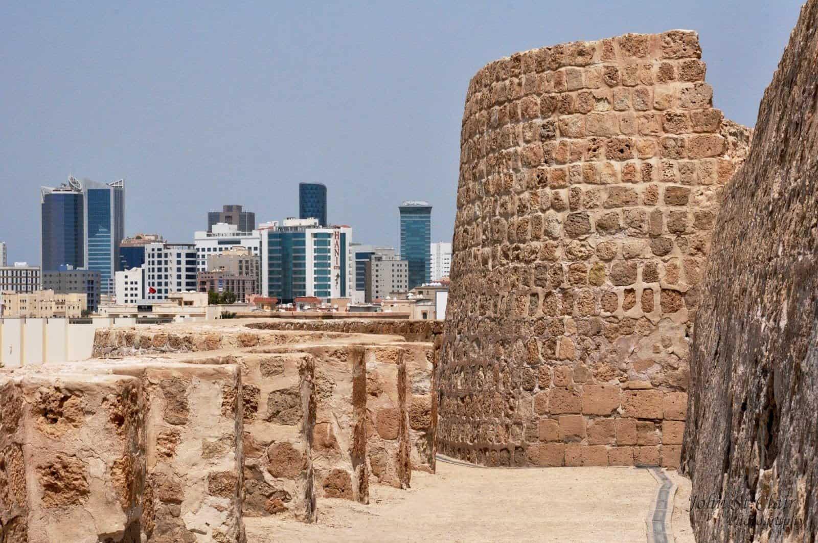 أفضل 3 أنشطة عن قلعة البحرين