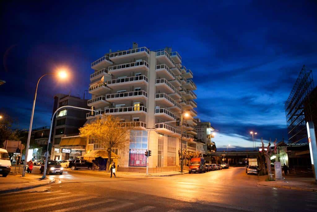 افضل 5 شقق للايجار في اثينا اليونان 2020
