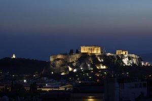 فنادق اثينا اليونان