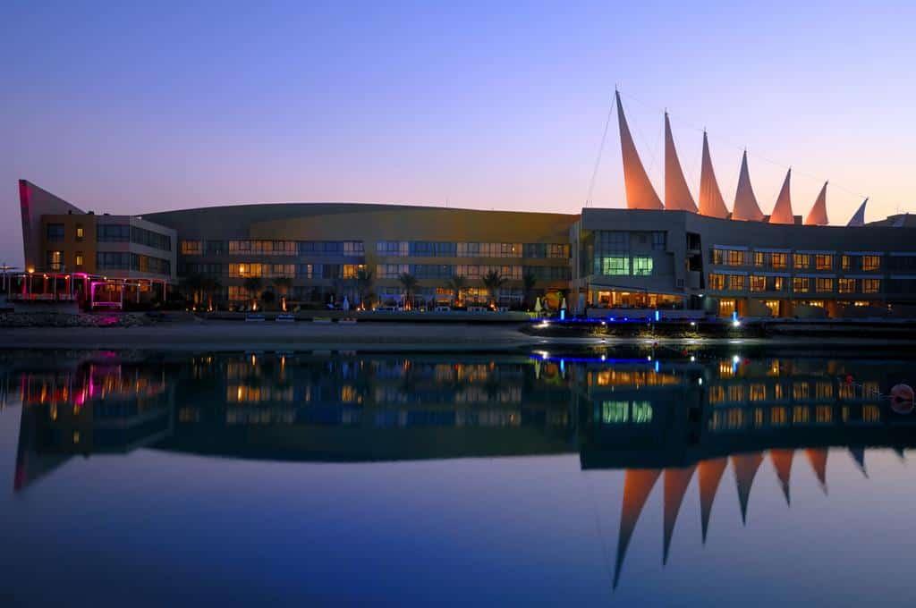 افضل 5 من منتجعات البحرين