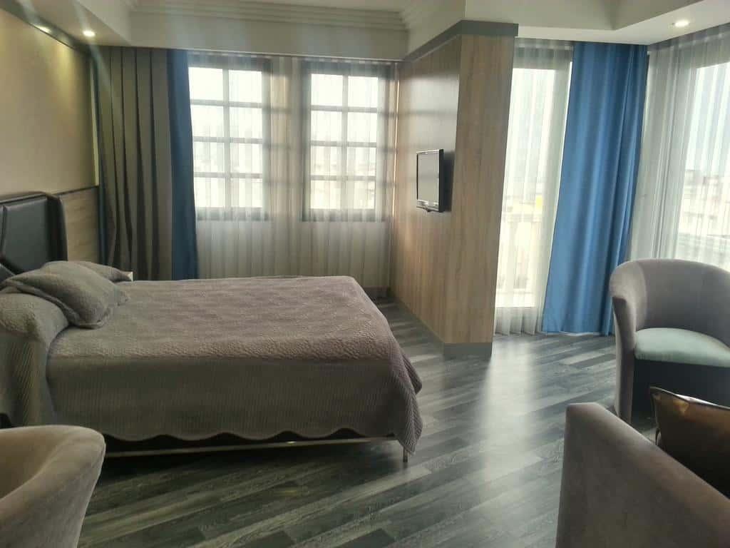 فنادق اذربيجان
