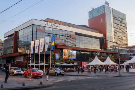 افضل 3 من اماكن التسوق في سراييفو