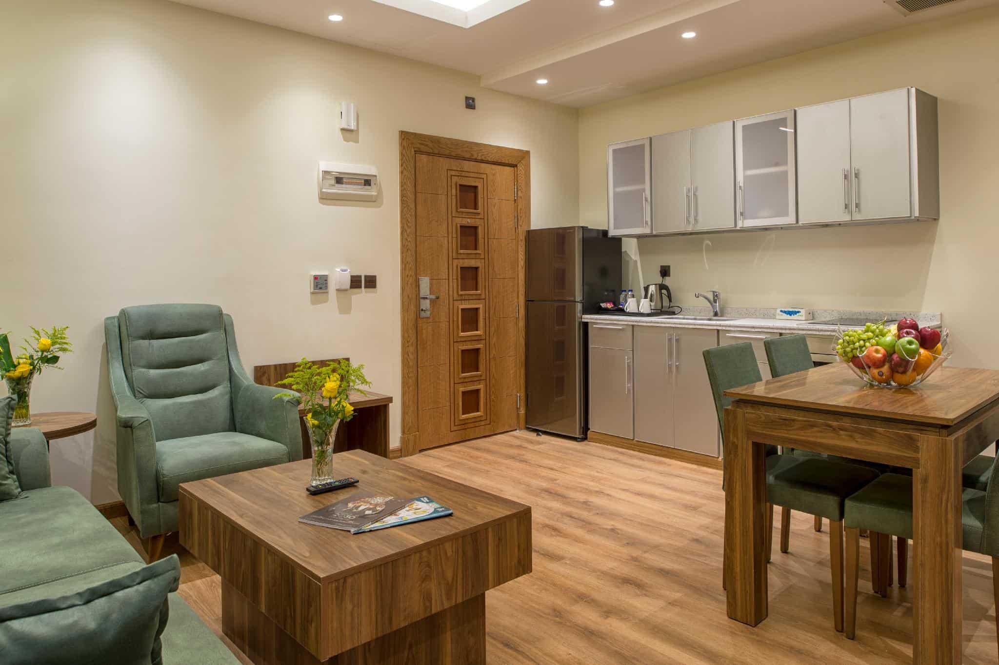 Classical Hotel Suites