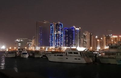 افضل 5 أنشطة عند كورنيش المارينا البحرين