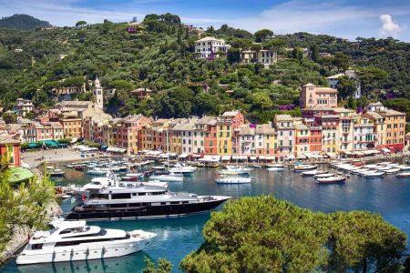 اشهر 6 من اماكن السياحة في بورتوفينو ايطاليا