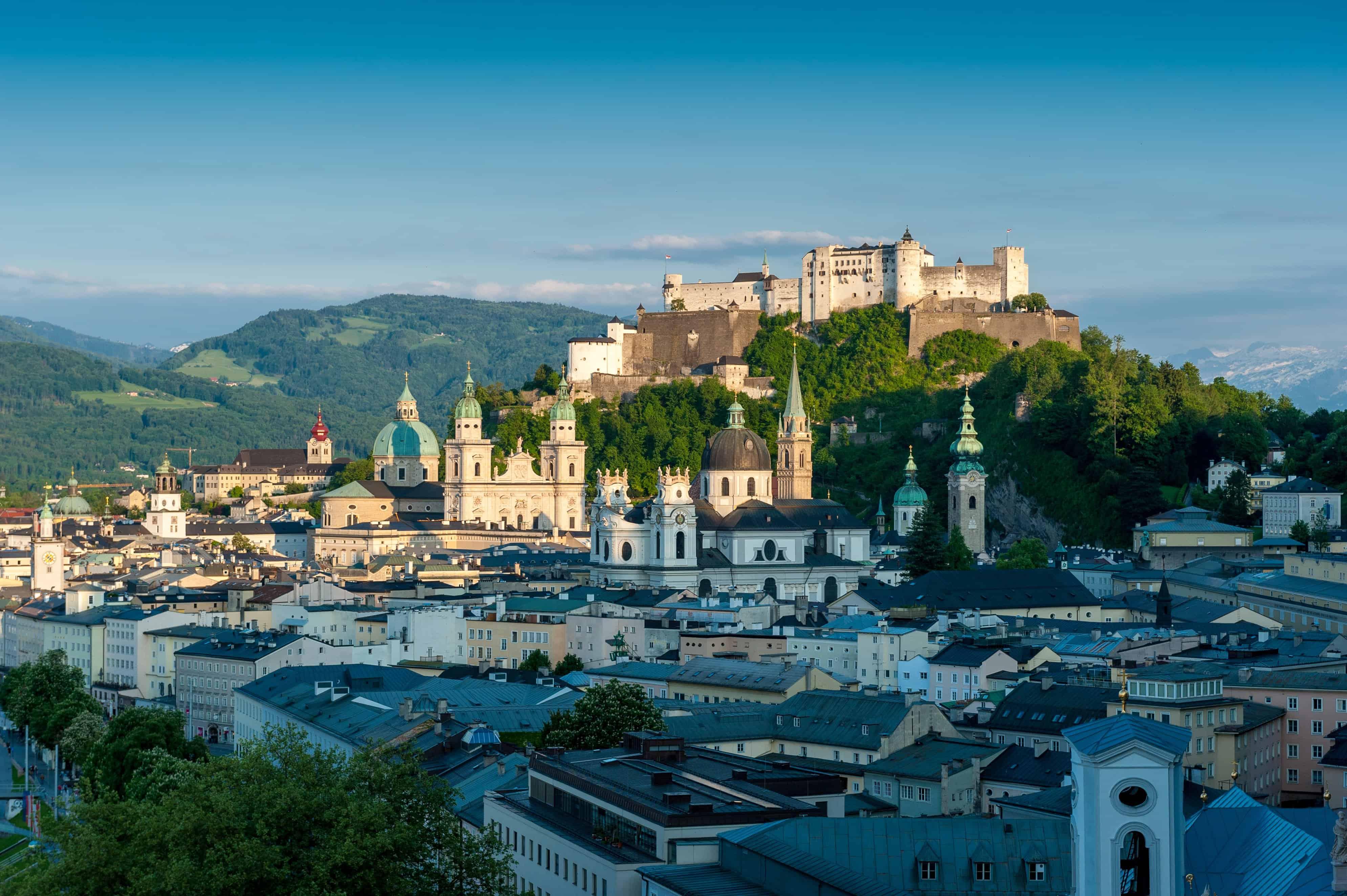 افضل 5 أنشطة في متحف بيت الطبيعة سالزبورغ النمسا