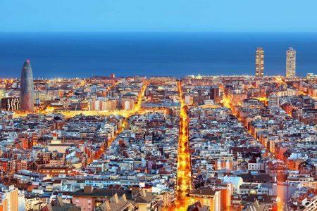 افضل 6 انشطة في قلعة مونتجويك برشلونة اسبانيا
