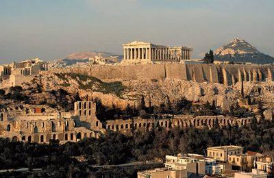 افضل 5 انشطة في اكروبوليس اثينا اليونان