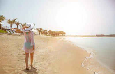 أفضل 5 أنشطة في جزر أمواج البحرين