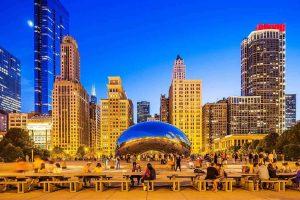 قائمة بافضل الفنادق في مدن امريكا 2020