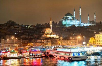 7 نصائح تبقيك في امان اثناء تنقلك في اسطنبول