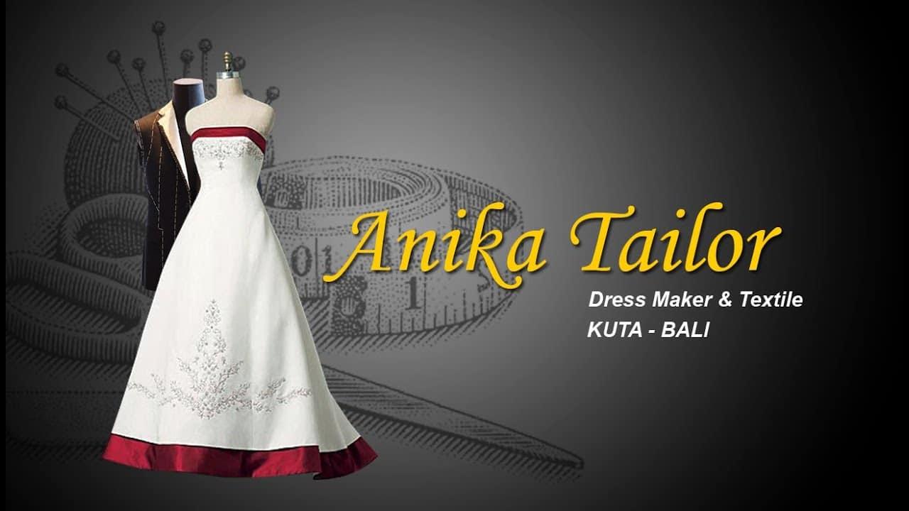 زيارة  Anika Tailor – كوتا