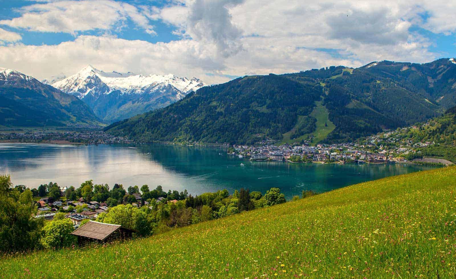 افضل 5 شاليهات كابرون النمسا 2020