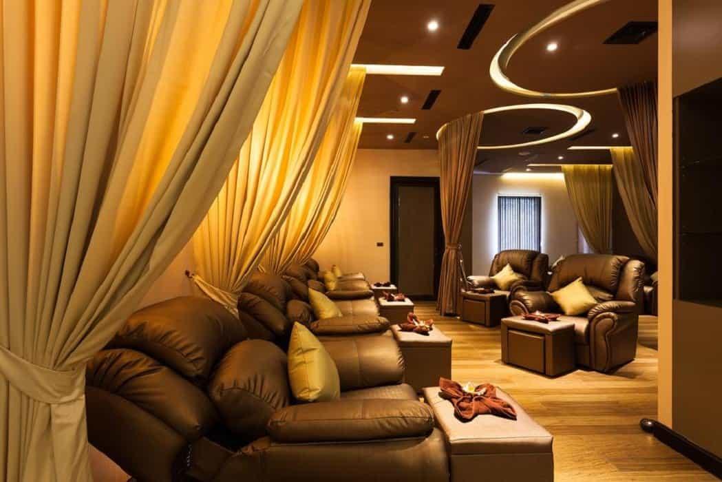 أسعار فندق جراند 5 بانكوك