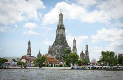 أفضل 3 أنشطة عند معبد وات آرون في بانكوك