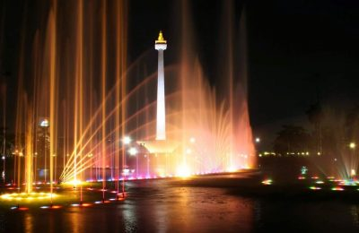 أفضل 4 أنشطة عند برج موناس جاكرتا اندونيسيا