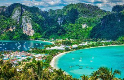 افضل 6 انشطة في متنزه رامايانا المائي بتايا تايلاند