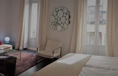 افضل 3 شقق فندقية في مدريد نوصيك بها