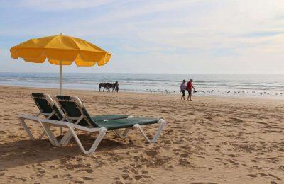 افضل 5 انشطة عند زيارة شاطئ الحسيمة