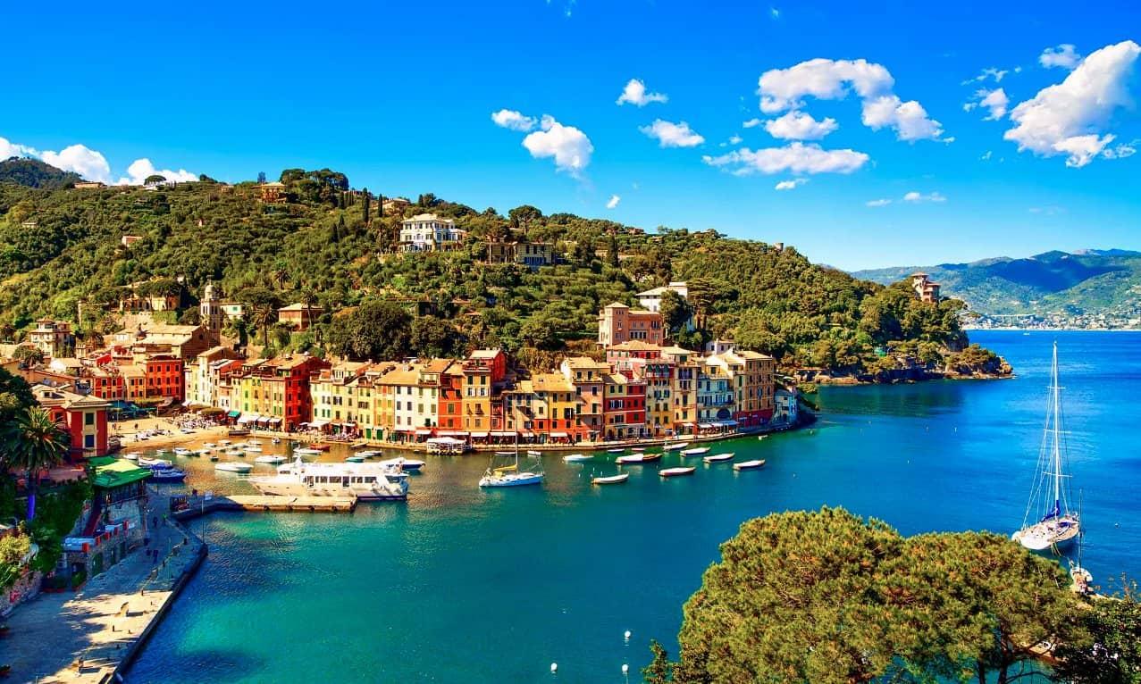 افضل 9 اماكن سياحية في جنوة ايطاليا