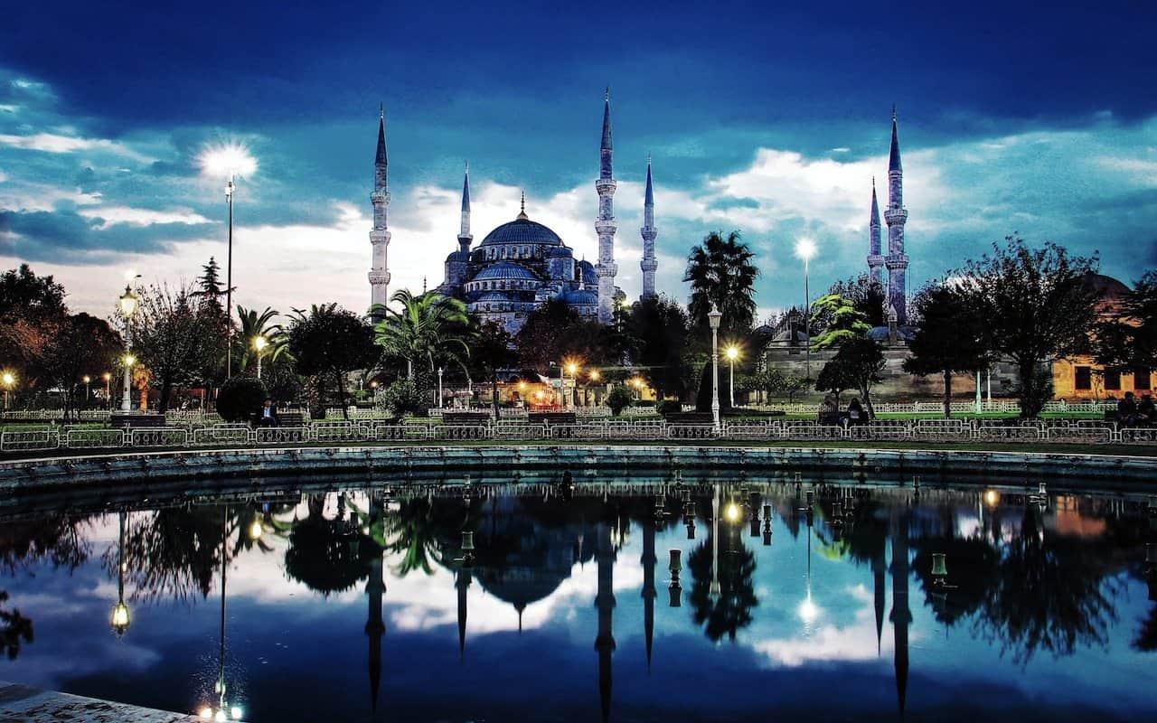 تقرير رائع عن فندق فيجينزا اسطنبول