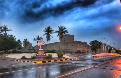 افضل 4 انشطة خلال زيارة قلعة صحار