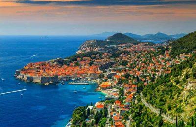 برنامج سياحي إلى كرواتيا لمدة 10 أيام