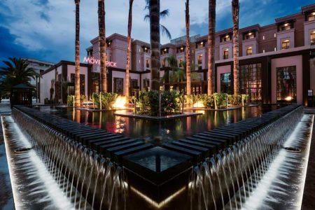 تقرير بالتفصيل عن فندق موفنبيك مراكش