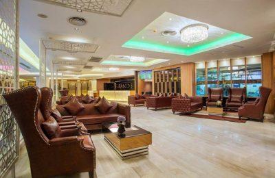 تقرير مصور عن فندق جراند 5 بانكوك
