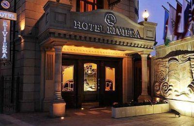 تقرير مصور عن فندق ريفييرا باكو