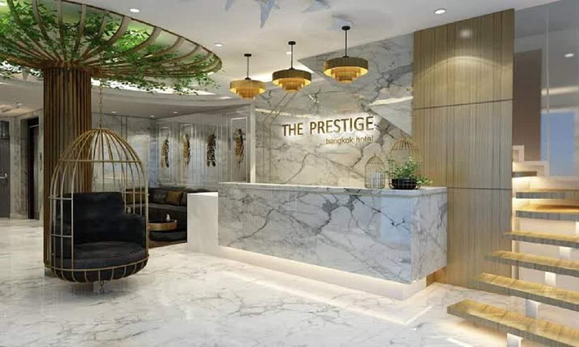 فندق برستيج بانكوك