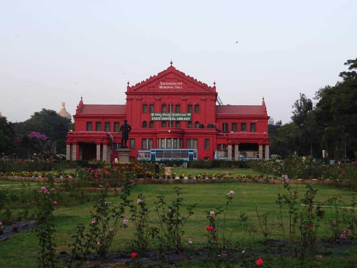 اجمل 10 اماكن سياحية في بنجلور الهند