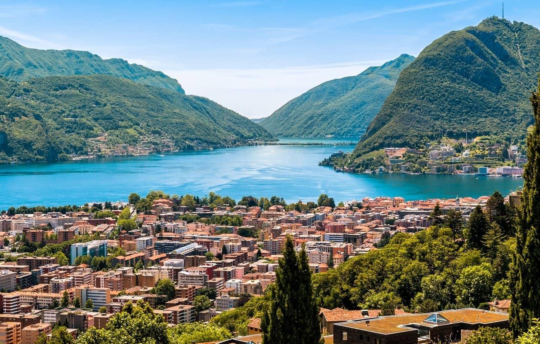 افضل 5 مدن للسياحة في سويسرا نوصيك في زيارتها