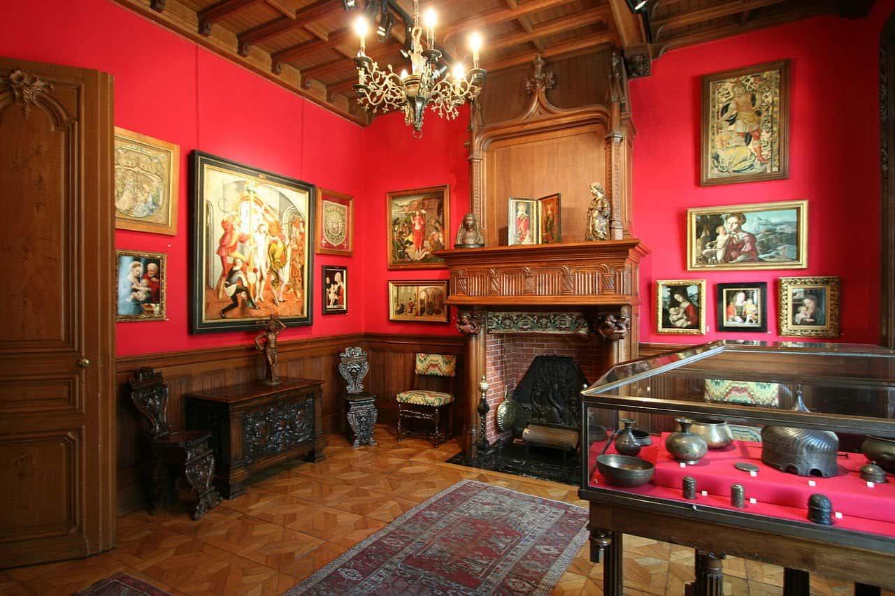 متحف الفنون الجميلة- مرسيليا