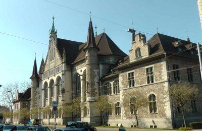 افضل 3 انشطة في المتحف الوطني السويسري زيورخ