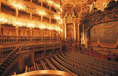افضل 4 انشطة في مسرح وأوبرا بون