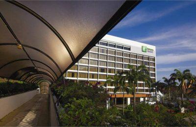 تقرير رائع عن فندق هوليدي ان بينانج ماليزيا