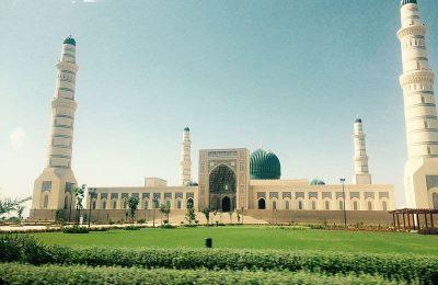 افضل 4 انشطة عند زيارة جامع السلطان قابوس صحار