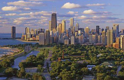 افضل 5 انشطة في ميلينيوم بارك شيكاغو امريكا